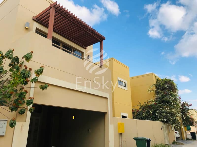 Negotiable price| 4 BR villa|Hamim|Raha Gardens