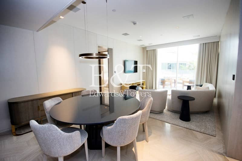 Large 2 Bed | Pool View | Vacant on Transfer | PJ