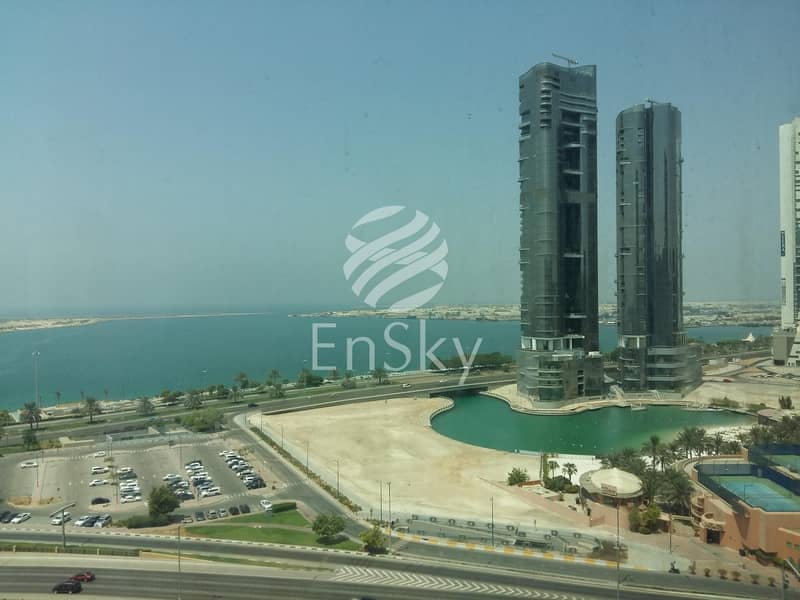 2 Move your company to unique location in Corniche