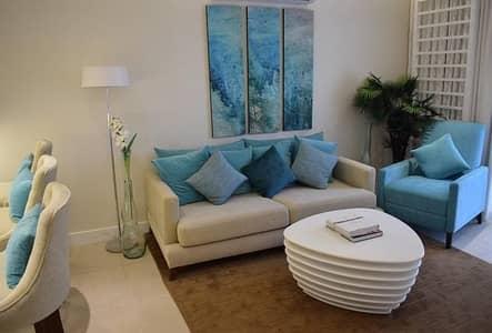 استوديو  للبيع في أبراج بحيرات جميرا، دبي - شقة في سيفن سيتي أبراج بحيرات جميرا 375800 درهم - 4282123
