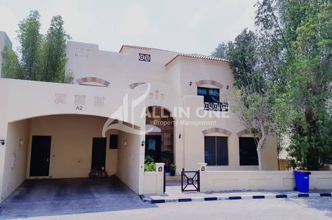 Impressive and Great Place to Live! 4 Bedroom Villa