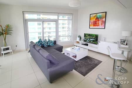 1 Bedroom Apartment for Sale in Downtown Dubai, Dubai - Vacant | Well Maintained | Close to Metro