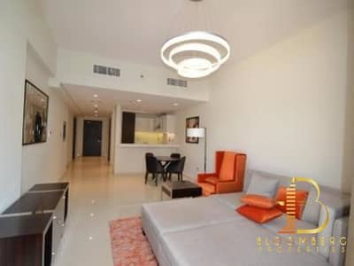 2 Bedroom Flat for Sale in DAMAC Hills (Akoya by DAMAC), Dubai - Spacious apartment | Best price | Golf Veduta