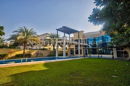 فیلا 5 غرفة نوم للبيع في تلال الإمارات، دبي - 5 Bed Beautiful Emirates Hills Villa + Maid