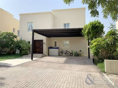 3 Bedroom Villa for Sale in The Lakes, Dubai - Owner Occupied | 3 Bedrooms | Upgraded