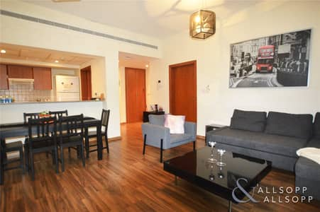 1 Bedroom Flat for Rent in The Greens, Dubai - 1 Bedroom   Immaculate   Chiller Free   GF