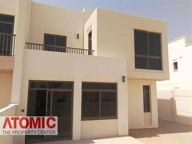 Ready to Move   3 Bed + Maids   Hayat Townhouses