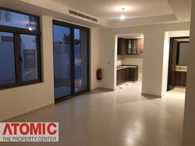 3 Bedroom Townhouse for Rent in Reem, Dubai - Ready to Move   3 Bed + Maid   Mira Oasis
