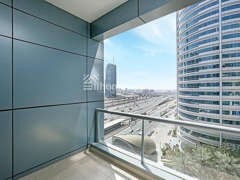 2 Amazing 1 Bedroom Apartment Near JLT Metro Station