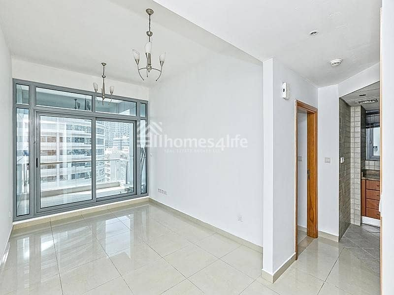 15 Amazing 1 Bedroom Apartment Near JLT Metro Station