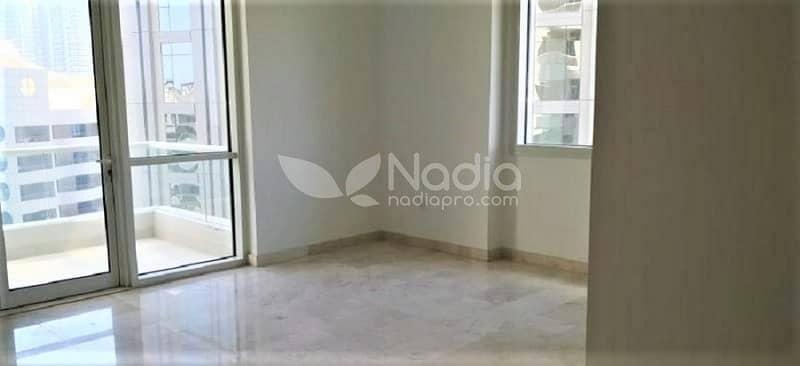 11 3BR + Maid|3 Balconies | KG Tower |Dubai Marina | For Rent
