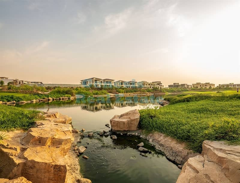 15 Plot for Sale in Parkway at Dubai Hills