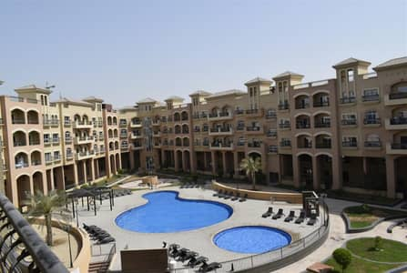 1 Bedroom Flat for Sale in Jumeirah Village Circle (JVC), Dubai - Good ROI Pool View 1 Bedroom in Diamond Views 3