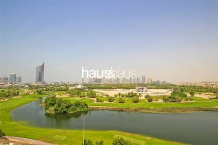 3 Bedroom Flat for Rent in The Hills, Dubai - STUNNING views   High floor   Call Isabella Now!