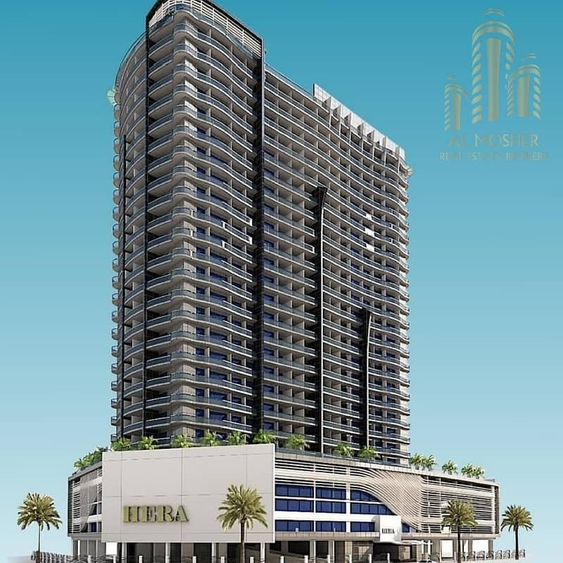 Hot deal  good Apartment in dubai 450