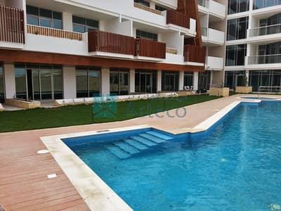 شقة 2 غرفة نوم للايجار في قرية جميرا الدائرية، دبي - Smart Powered Apartment | Balcony | Pool View