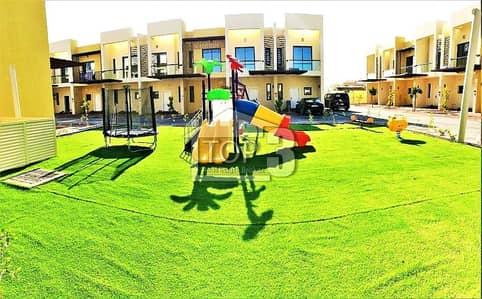 1 Bedroom Townhouse for Rent in Dubai Industrial Park, Dubai - Brand New stunning 1 BR Townhouse in Sahara Meadows 2 Dubai South near Expo 2020