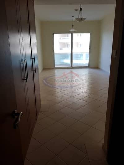 Studio for Rent in Dubai Production City (IMPZ), Dubai - Studio for rent in The Crescent tower IMPZ Dubai