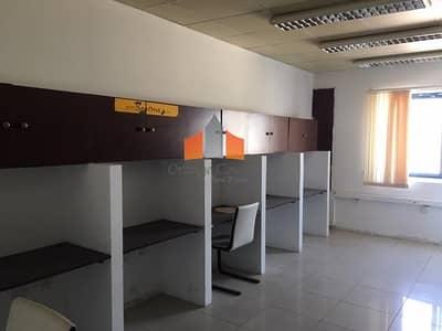 Office for Rent in Bur Dubai, Dubai -  BUR DUBAI.
