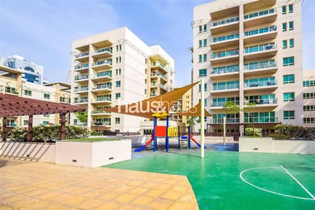 Studio for Rent in The Greens, Dubai - Studio | Fitted Kitchen | Free Chiller | Call Now