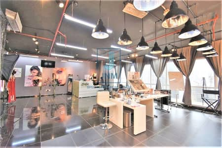 Office for Rent in Jumeirah Lake Towers (JLT), Dubai - Good Opportunity! Nice Fitted Office Space