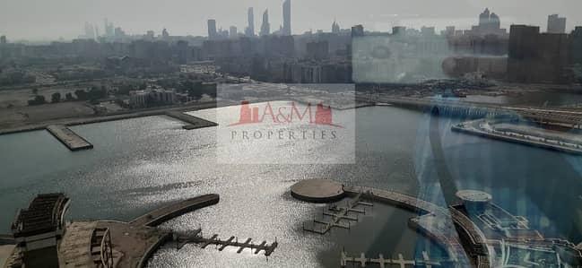 4 Bedroom Flat for Rent in Al Reem Island, Abu Dhabi - Brand new 4bhk in Mag5! Al reem island .