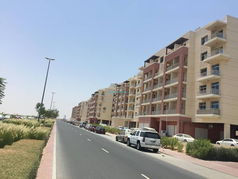 SUPERB OFFER  APARTMENT JUST 46K IN 4CHEQ  SIZE 1280
