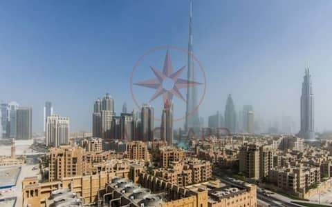 3 Bedroom Flat for Sale in Downtown Dubai, Dubai - SouthRidge Tower 1 3 bedroom + maids for sale with good view