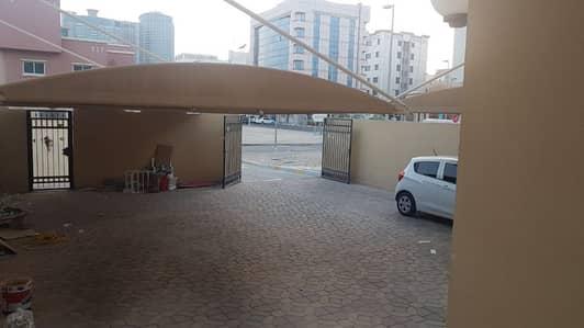 فیلا 7 غرفة نوم للايجار في آل نهيان، أبوظبي - فيلا رائعة ث / مدخل مستقل وموقع جيد