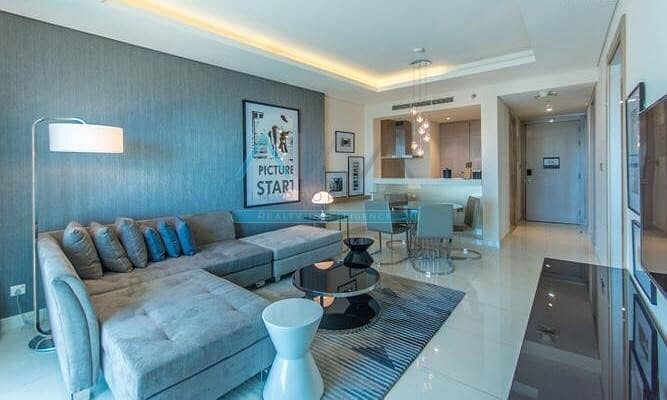 2 LIVE IN LUXURY 1BR IN DAMAC PARAMOUNT-BUSINESS BAY