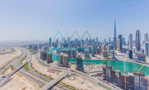 1 Bedroom Flat for Rent in Business Bay, Dubai - LIVE IN LUXURY 1BR IN DAMAC PARAMOUNT-BUSINESS BAY