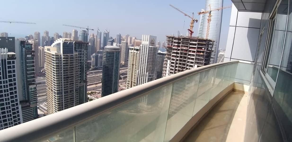 01 BR Spacious Apt. at Dubai Star