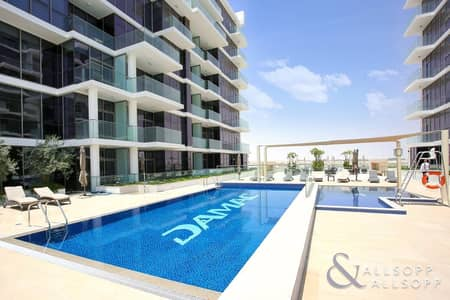 1 Bedroom Apartment for Sale in DAMAC Hills (Akoya by DAMAC), Dubai - 1 Bed | Furnished | Modern Finish | Rented