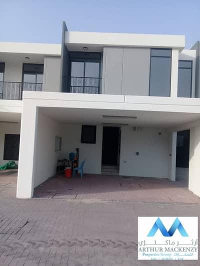3 Bedroom Villa for Rent in Motor City, Dubai - Brand New stunning 3BR+M Villa   Modern Living