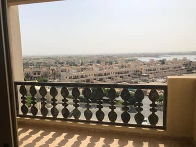 فلیٹ 1 غرفة نوم للبيع في قرية الحمراء، رأس الخيمة - MF-614-K