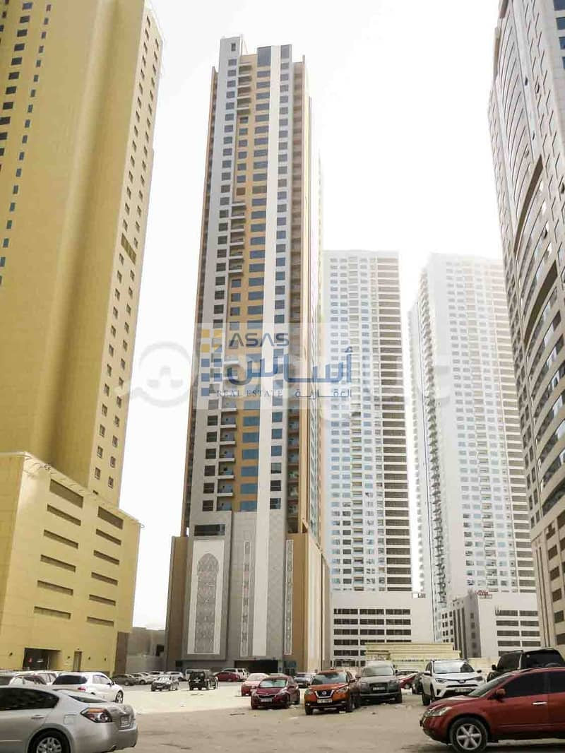 SHOPS AVAILABLE FOR RENT IN QASIMIA UNIVERSITY WAQF BUILDING