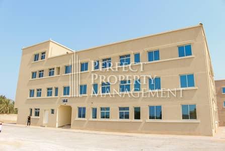 1 Bedroom Apartment for Rent in Al Nakheel, Ras Al Khaimah - New 1BHK apartment for Rent in Nakheel