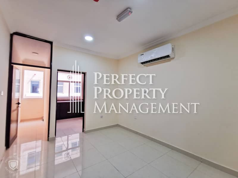 2 New 1BHK apartment for Rent in Nakheel