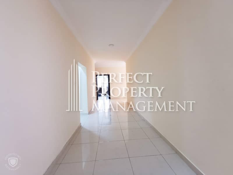 13 New 1BHK apartment for Rent in Nakheel