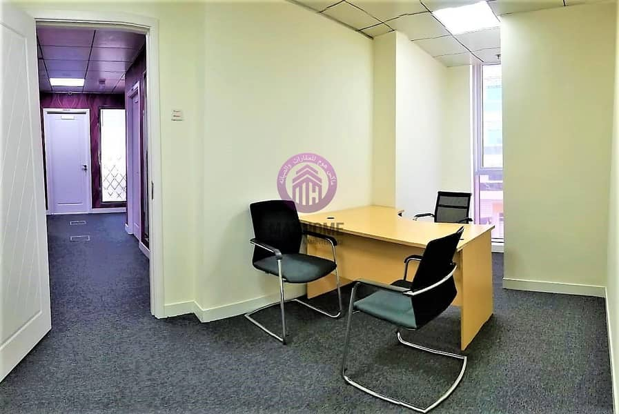 No commission | Direct to the Owner | Affordable Work space