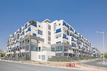 2 Bedroom Flat for Sale in Motor City, Dubai - Numerous 2BR + M + Store