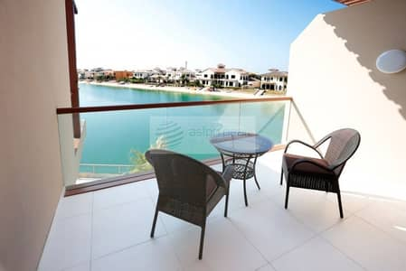 Studio for Sale in Palm Jumeirah, Dubai - Vacant on Transfer