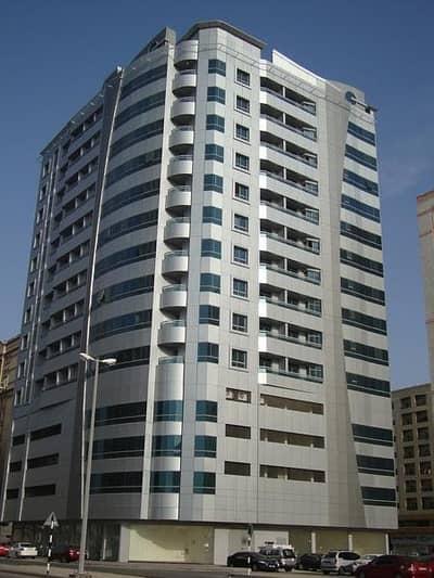 1 Bedroom Apartment for Rent in King Faisal Street, Ajman - 1