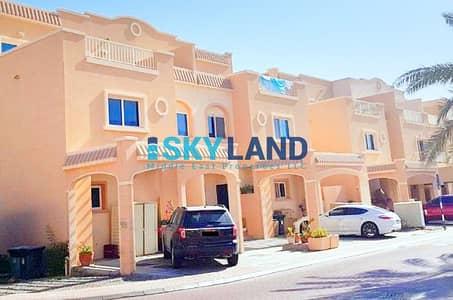 فیلا 5 غرفة نوم للبيع في الريف، أبوظبي - Hot Deal ! 5BR+Maid w/ Own Swimming Pool