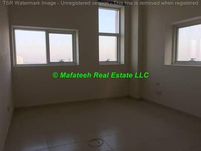 شقة في أبراج عجمان ون الصوان 3 غرف 630000 درهم - 3426211