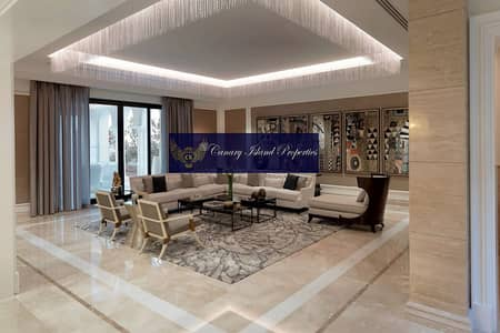6 Bedroom Villa for Sale in Emirates Hills, Dubai - Great Location | Vacant on Transfer