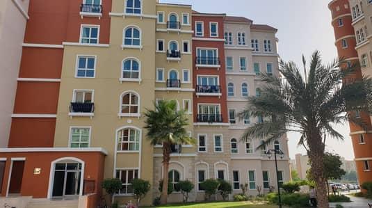 شقة في طراز معاصر ديسكفري جاردنز 2 غرف 78000 درهم - 4283062