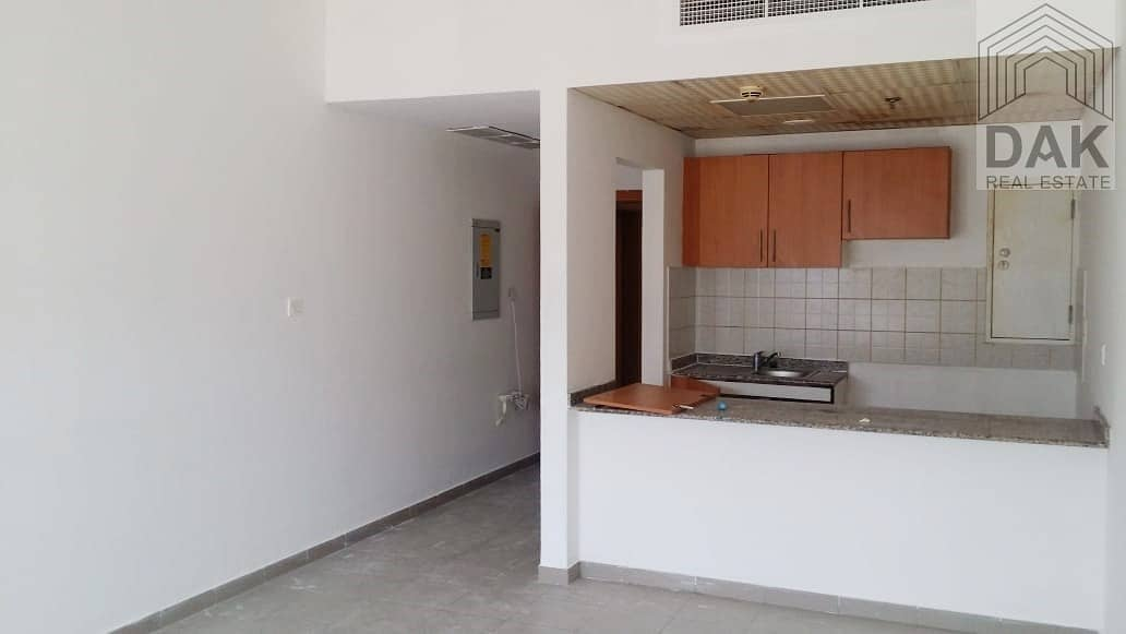 2 Great Investment Deal | Rented Studio | Spacious Apartment with Balcony | Reserved Parking.