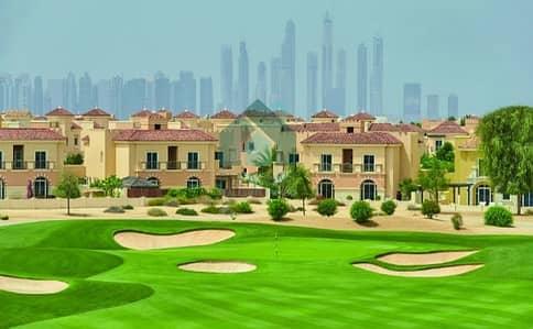 Plot for Sale in Dubai Sports City, Dubai - Plot For Sale Dubai Sport City G+20 Residential Land