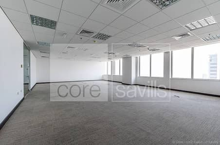 Full office floor ready | Business Central A
